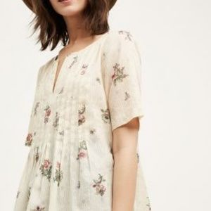 MAEVE top from Anthropologie
